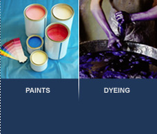 Applications : Textile, Paper, Pharmaceuticals, Jaggery, Glass, Food, Poultry, Leather, Silicate, Adhesive, Paint, Detergents, Packaging, Pesticides, Paints, Printing Inks, Coats, Laminates, Water treatment and chemicals